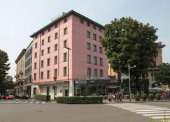 Best Western Hotel Piemontese - Bergamo - Building