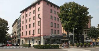 โรงแรมเบสท์เวสเทิร์น ปิเอมอนเตเซ - เบอร์กาโม
