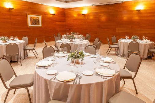NH Oviedo Principado - Oviedo - Banquet hall