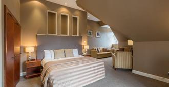 Sherbrooke Castle Hotel - Γλασκώβη