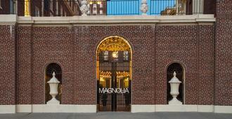 Magnolia Hotel Omaha - Omaha - Toà nhà