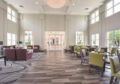 La Quinta Inn & Suites by Wyndham Plantation at SW 6th St - Plantation - Lobby