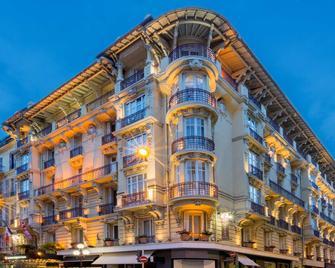 Best Western Plus Hotel Massena Nice - Niza - Edificio
