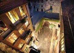 Relais De Charme Il Sogno Di Giulietta - Verona - Building