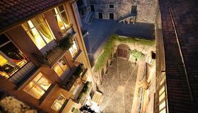 Relais De Charme Il Sogno Di Giulietta - Verona - Edifício