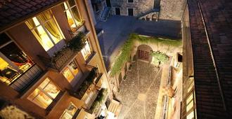Relais De Charme Il Sogno Di Giulietta - Verona - Toà nhà