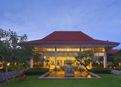Bandara International Hotel - Managed by AccorHotels - Jakarta - Bygning