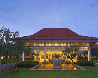 Bandara International Hotel - Managed by AccorHotels - Jakarta - Gebouw