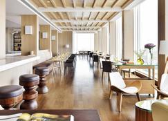 Renaissance Lucknow Hotel - Lucknow - Restaurante