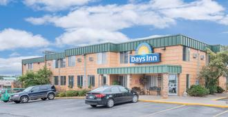 Days Inn & Suites by Wyndham Duluth by the Mall - Duluth