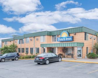 Days Inn & Suites by Wyndham Duluth by the Mall - Duluth - Gebäude