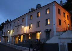 Sintra Boutique Hotel - Sintra - Gebouw