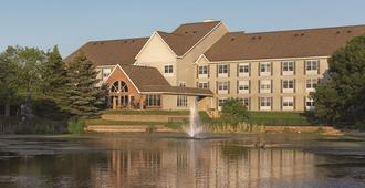 Country Inn & Suites by Radisson, Madison, WI - Madison - Building