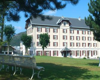 Best Western Grand Hotel De Paris - Villard-de-Lans - Building