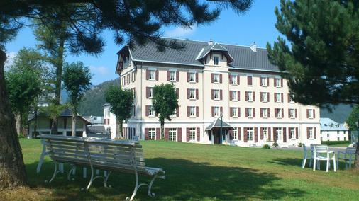 Best Western Grand Hotel De Paris - Villard-de-Lans - Edificio