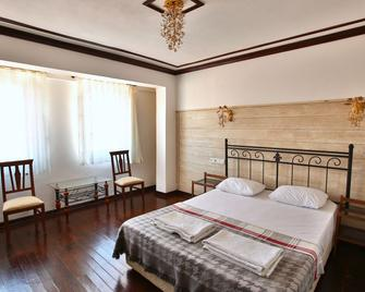 Bozcaada Fahri Hotel - Bozcaada - Soveværelse