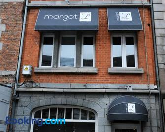 Margot'L - Rochefort - Building