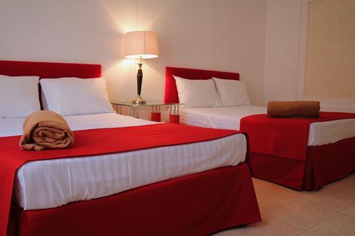 Hotel Zar Guadalajara - Guadalajara - Makuuhuone