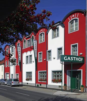 Hotel Restaurant Wallner - Sankt Valentin - Edificio