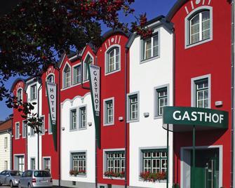 Hotel Restaurant Wallner - Sankt Valentin - Gebäude