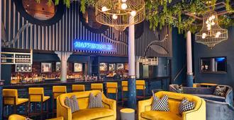 Malmaison Belfast - Belfast - Bar