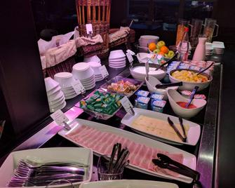 Campanile Auch - Auch - Restaurace