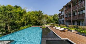 Veranda High Residence - Chiang Mai - Pool
