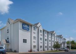 Microtel Inn by Wyndham Onalaska/La Crosse - Onalaska - Bâtiment