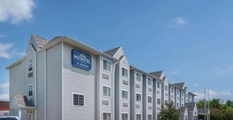 Microtel Inn by Wyndham Onalaska/La Crosse - Onalaska