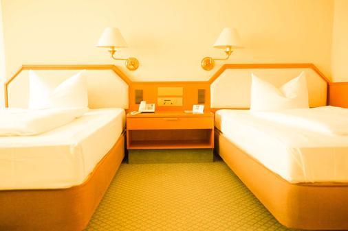 Avia Hotel - Regensburg - Phòng ngủ