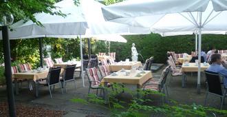 Avia Hotel - Regensburg - Restaurant