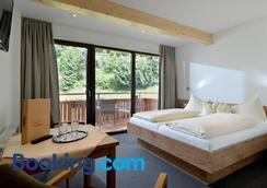Gästehaus Rottenspacher - Kössen - Bedroom