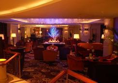 Qingdao Seaview Garden Hotel - Thanh Đảo - Lounge