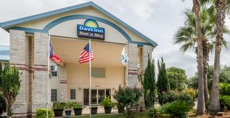 Days Inn by Wyndham San Antonio Southeast By AT&T Center - San Antonio - Edificio