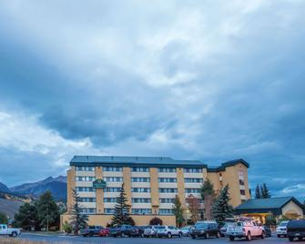 La Quinta Inn & Suites by Wyndham Silverthorne - Summit Co - Silverthorne - Edificio