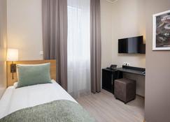 Scandic Ambassadeur Drammen - Drammen - Bedroom