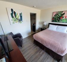 Value Lodge Economy Motel