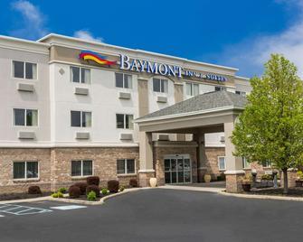 Baymont by Wyndham Noblesville - Noblesville - Building