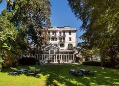 Hotel Interlaken - Interlaken - Bangunan