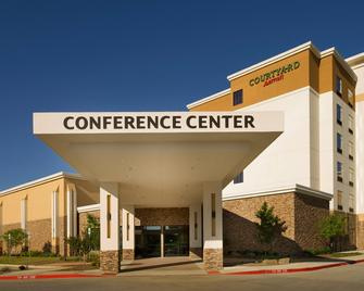 Courtyard by Marriott Dallas DFW Airport North/Grapevine - Grapevine - Building
