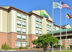 Holiday Inn Express & Suites Ocean City - Ocean City - Edifício