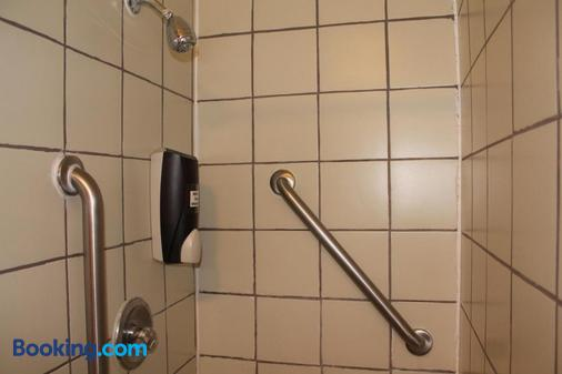Union Hotel - San Francisco - Phòng tắm