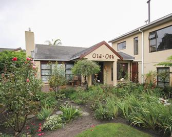 Old Oak Guest House - Bellville - Edificio