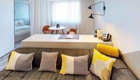 Novotel Suites Luxembourg - Luxembourg - Living room