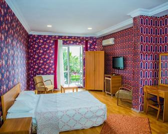 Azim Otel - Ereğli (Zonguldak) - Habitación