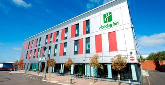 Holiday Inn London - Luton Airport - לאטון
