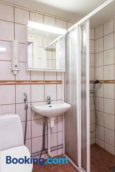 Hotel Kajaani - Kajaani - Bathroom