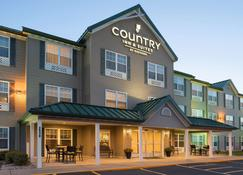 Country Inn & Suites by Radisson, Ankeny, IA - Ankeny - Building