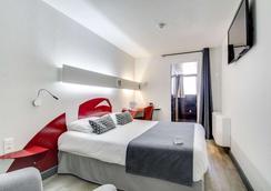 Brit Hôtel Porte d'Espagne - Perpignan - Bedroom