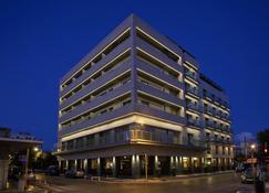 Samaria Hotel - Chania (Kreta) - Gebäude